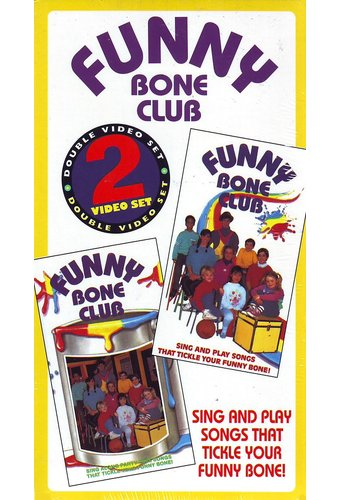 Funny Bone Club (2-Tape Set)