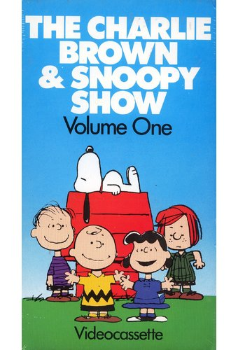The Charlie Brown & Snoopy Show, Volume 1
