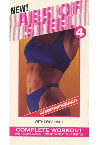 Abs of Steel 4