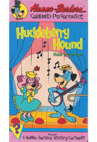 Huckleberry Hound - Huck of the Irish / Barbecue
