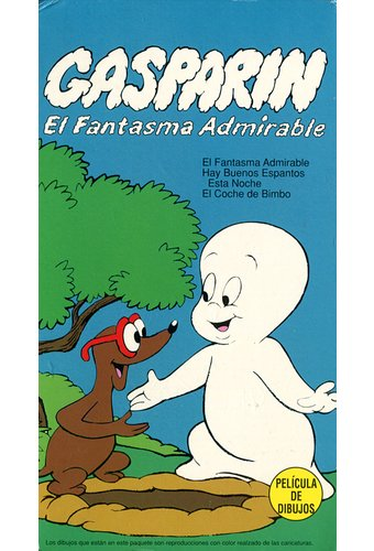 Casper (Spanish Language)