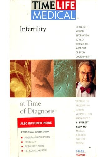 Time Life Medical - Infertility