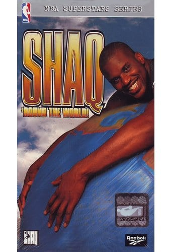 Basketball - Shaq 'Round The World