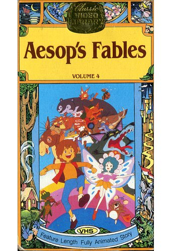 Aesop's Fables, Volume 4