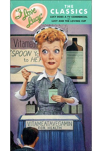 I Love Lucy: The Classics - 2 Episodes