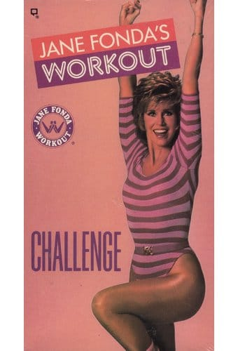 Jane Fonda's Workout Challenge
