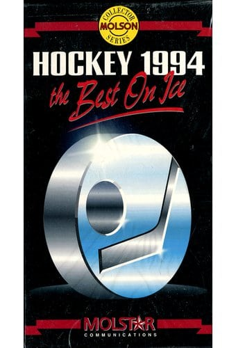 Hockey 1994: The Best on Ice
