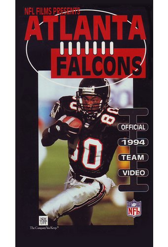Football - Atlanta Falcons: Official 1994 Team