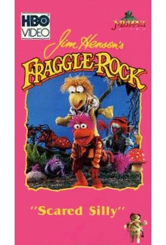 Fraggle Rock - Scared Silly