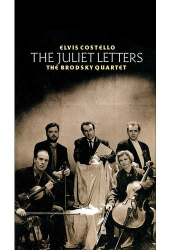 Elvis Costello - The Juliet Letters (With the