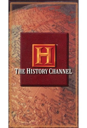 History Channel: Trains Unlimited - Steam Trains