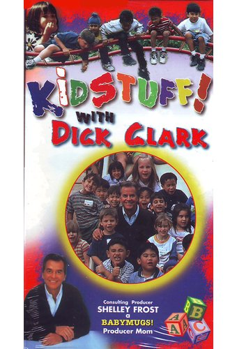 Kidstuff! with Dick Clark