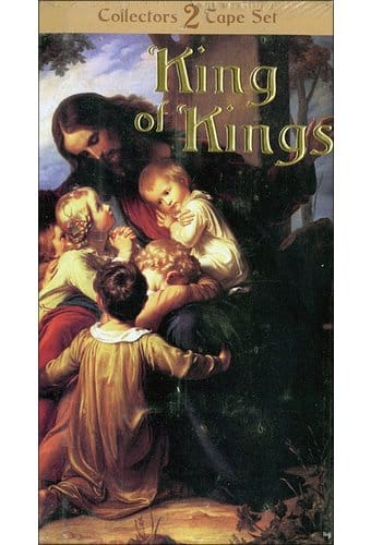 King of Kings (2-VHS)