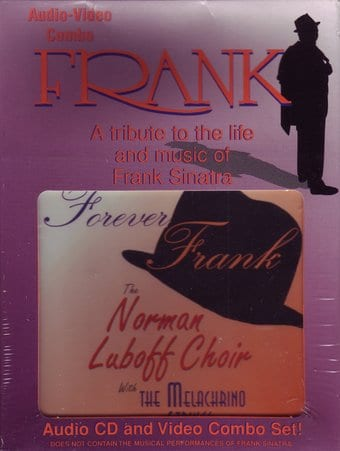 Frank: A Tribute to the Life and Music of Frank