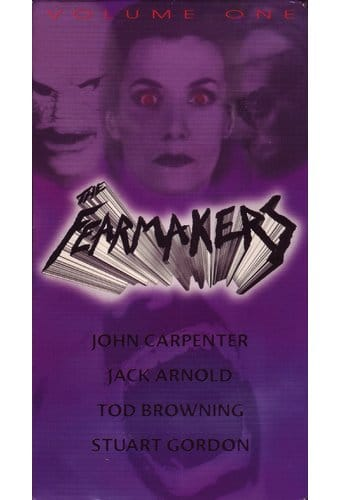 The Fearmakers, Volume 1 (2-VHS)