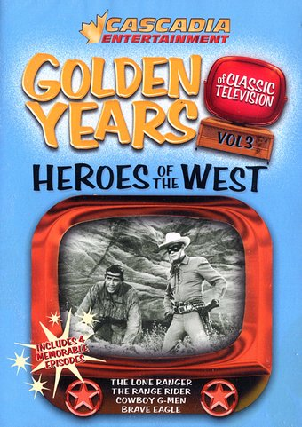 Heroes of the West: Golden Years of Classic