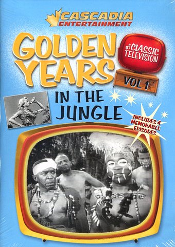Golden Years of Classic TV - Volume 1 - In the