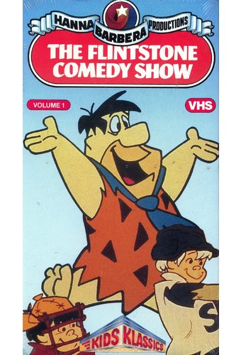 The Flintstone Comedy Show, Volume 1