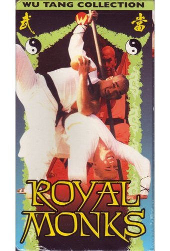 Royal Monks (Dubbed)