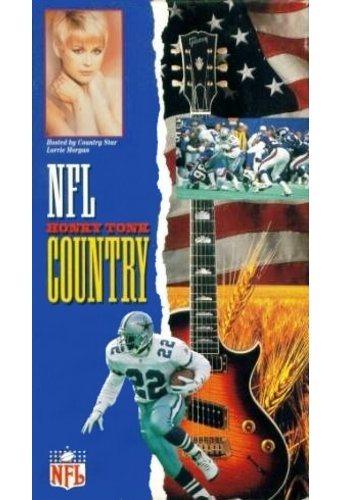 NFL Honky Tonk Country