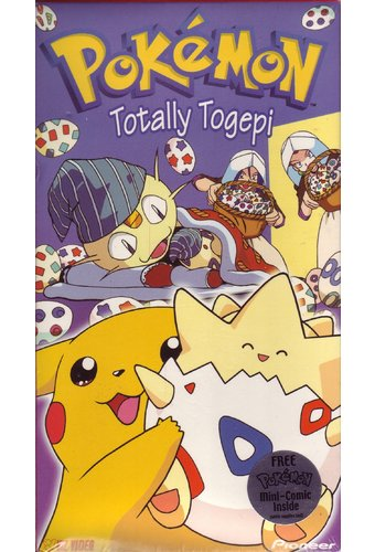 Pokemon - Totally Togepi