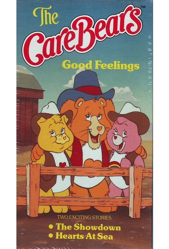 Care Bears - Good Feelings