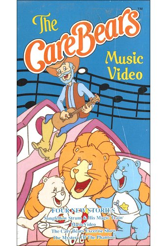 Care Bears Music Video