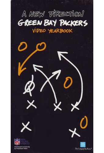Green Bay Packers: 1991 Video Yearbook