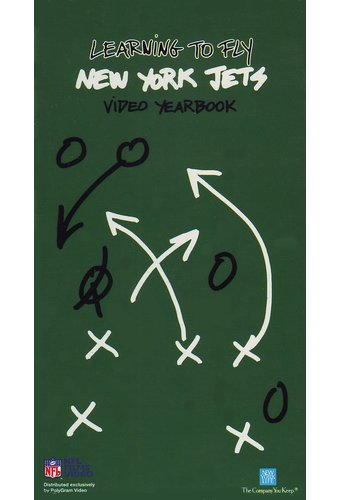 New York Jets: 1991 Video Yearbook