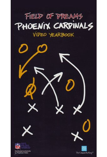 Football - Phoenix Cardinals: 1991 Video Yearbook