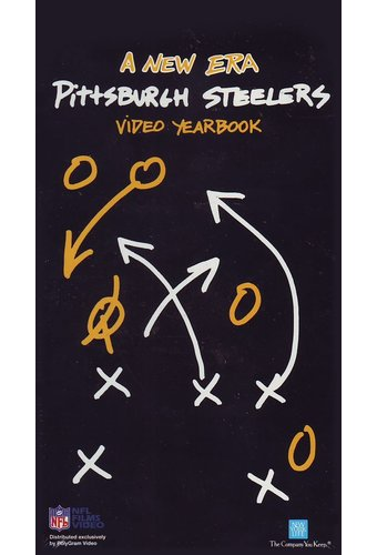 Pittsburgh Steelers: A New Era - 1992 Video