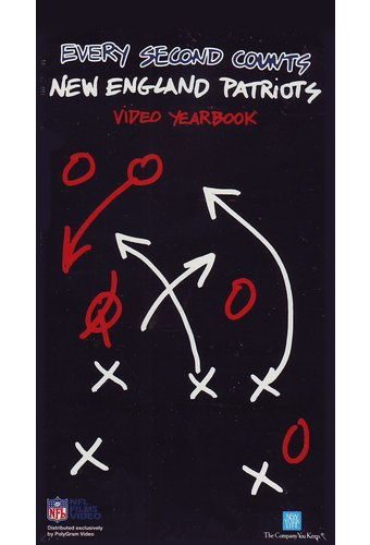 Football - New England Patriots: Every Second