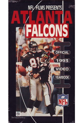 Atlanta Falcons: Official 1993 Video Yearbook