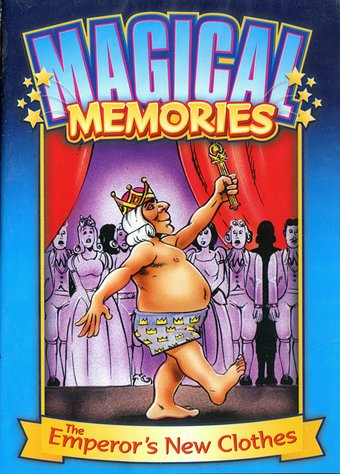 Magical Memories - The Emperor's New Clothes