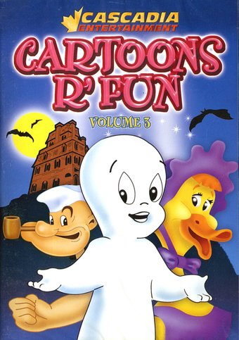 Cartoons R' Fun - Volume 3