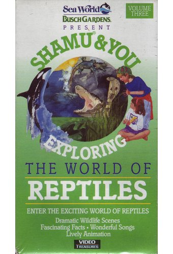 Exploring the World of Reptiles