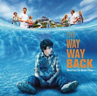 The Way Way Back