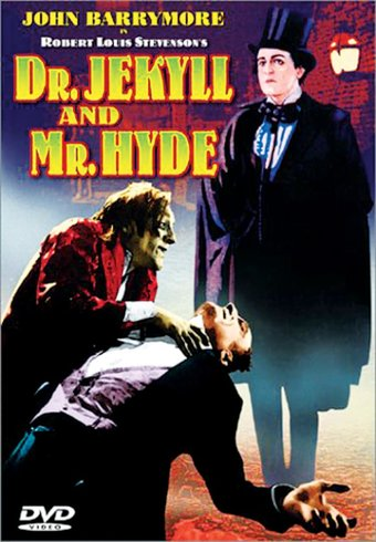 Dr. Jekyll & Mr. Hyde (Silent) [Thinpak]