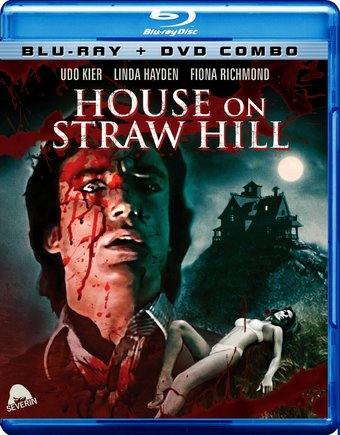House On Straw Hill (Blu-ray + DVD)