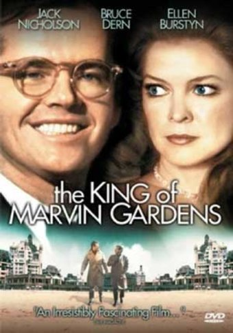 The King of Marvin Gardens (Widescreen) [Thinpak]