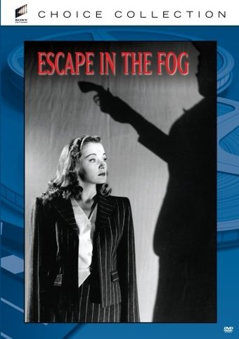 Escape in the Fog (Full Screen)