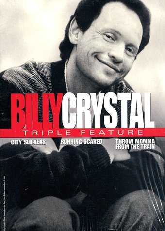 Billy Crystal Triple Feature (City Slickers /