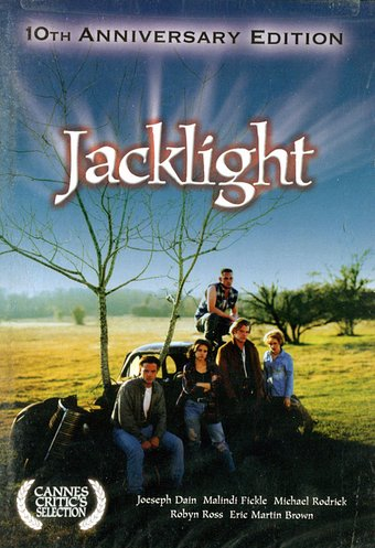 Jacklight (10th Anniversary Edition)