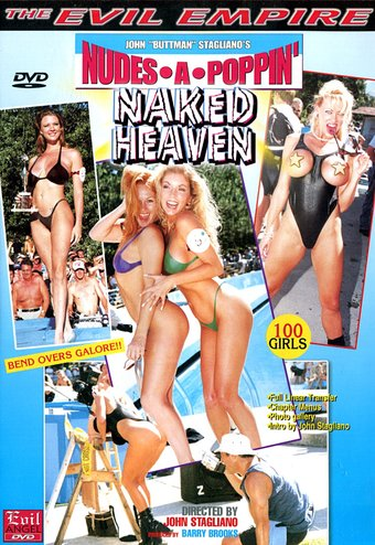 Nudes a Poppin' - Naked Heaven