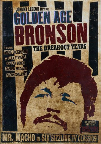 Golden Age: Bronson - Breakout Years: 6 Sizzling