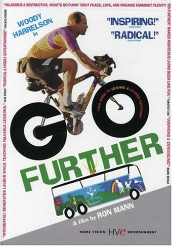 Go Further (Widescreen)