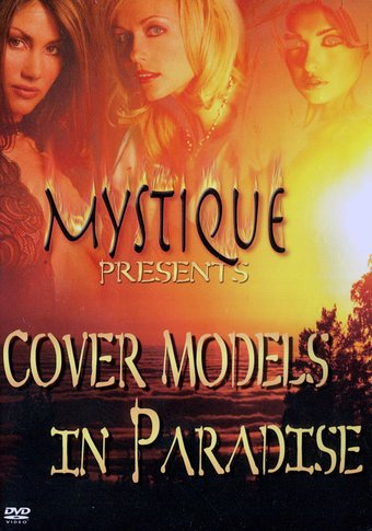 Mystique Magazine: Cover Models in Paradise
