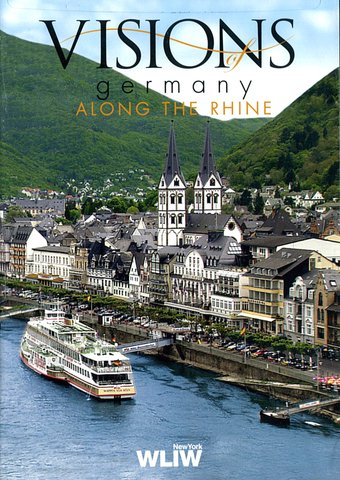 Travel - Visions of Germany: Along the Rhine