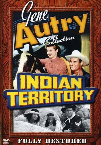 Gene Autry Collection - Indian Territory