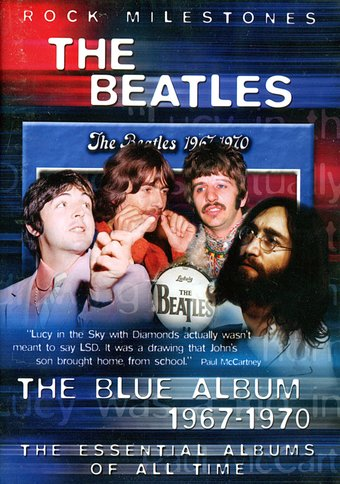 The Beatles - Essential Albums: The Blue Album,